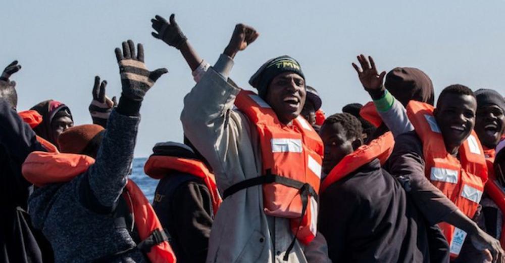 Migranti, scontro Ungheria-Italia sui porti aperti