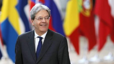 Photo of Paolo Gentiloni è il candidato italiano alla Commissione Ue