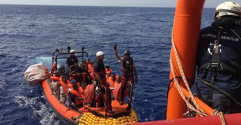 Photo of Porti chiusi o aperti: cosa farà il nuovo governo Conte sull'immigrazione?
