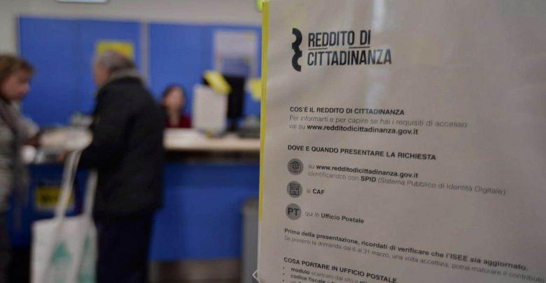 Photo of Reddito di cittadinanza, scatta la fase due: al via le convocazioni per trovare lavoro