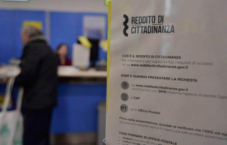 Reddito di cittadinanza, inizia la fase 2: partono le convocazioni per trovare lavoro