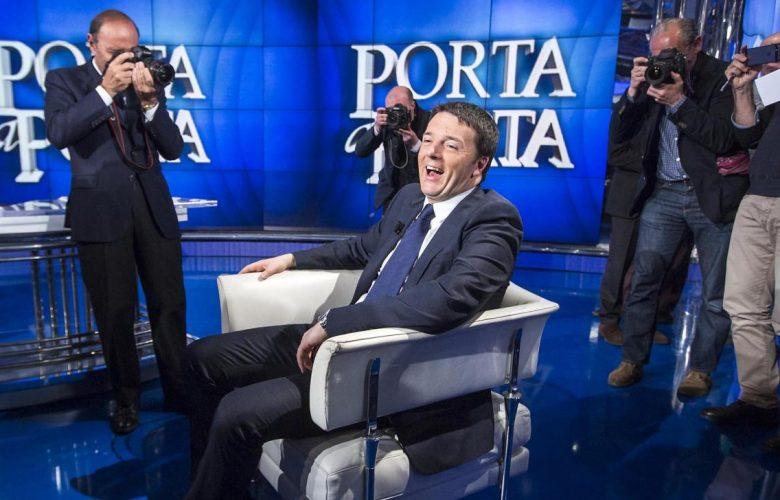 """Renzi riparte da """"Italia viva"""": «È la nostra nuova sfida»"""