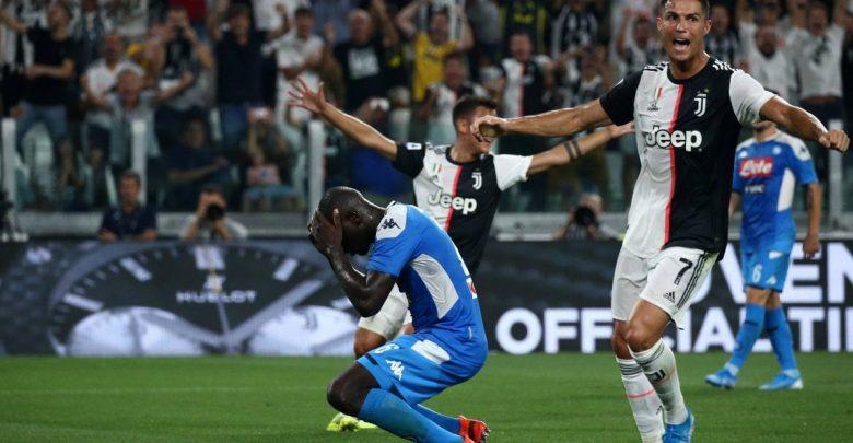 Photo of Serie A, ecco come vederla in tv dopo l'accordo tra Sky e Dazn