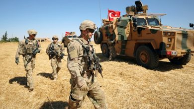 Photo of È iniziata l'operazione militare turca in Siria