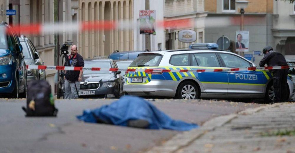 Attentato di Halle: così la Germania si riscopre culla dell'antisemitismo