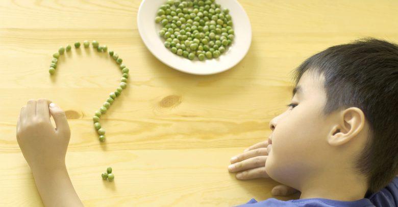 Photo of Autismo e nutrizione: come l'alimentazione può ridurre alcuni sintomi