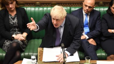 Photo of Brexit, Johnson chiede nuove elezioni