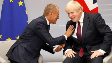 """Photo of Brexit, l'Ue accetta la proroga """"flessibile"""" fino a gennaio 2020"""