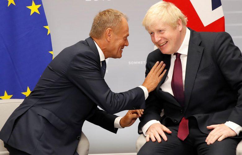 """Brexit, l'Ue accetta la proroga """"flessibile"""" fino a gennaio 2020"""