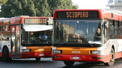 Photo of Bus, treni, aerei, ma anche le municipalizzate di Roma: il venerdì nero degli scioperi