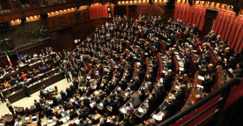 Photo of C'è il primo sì della Camera al taglio dei parlamentari