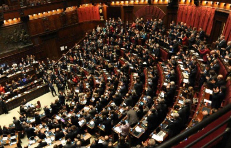 C'è il primo sì della Camera al taglio dei parlamentari