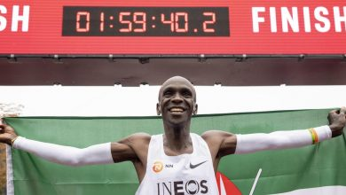 Photo of Chi è Eliud Kipchoge, l'atleta keniota che ha corso la maratona in meno di 2 ore