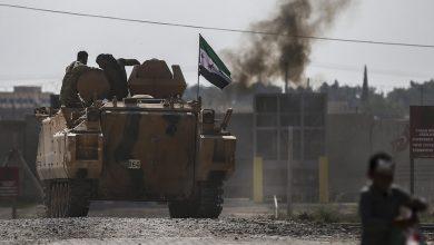 Photo of Conflitto in Siria, iniziato dalla città di Ras al-Ain il ritiro dei curdi