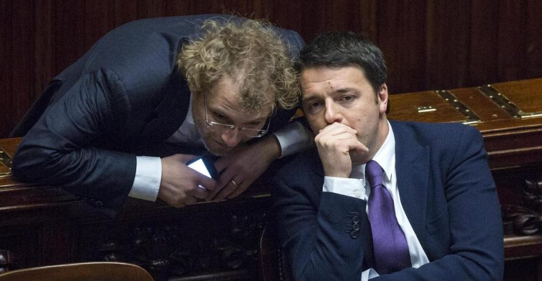 Consip, Luca Lotti rinviato a giudizio per favoreggiamento