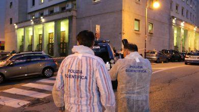 Photo of Così sono stati uccisi i due agenti nella Questura di Trieste