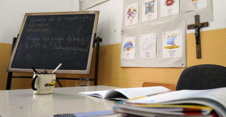 Photo of Crocifisso nelle aule, la controversia infinita: ecco cosa prevede la legge in Italia
