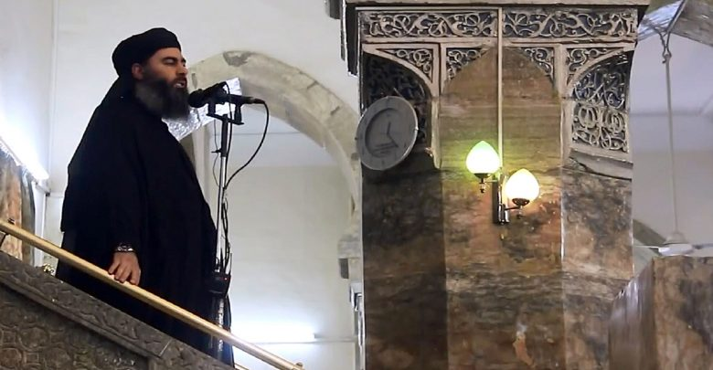 Photo of Dalla scalata all'Isis alla morte in Siria: chi era Abu Bakr al Baghdadi