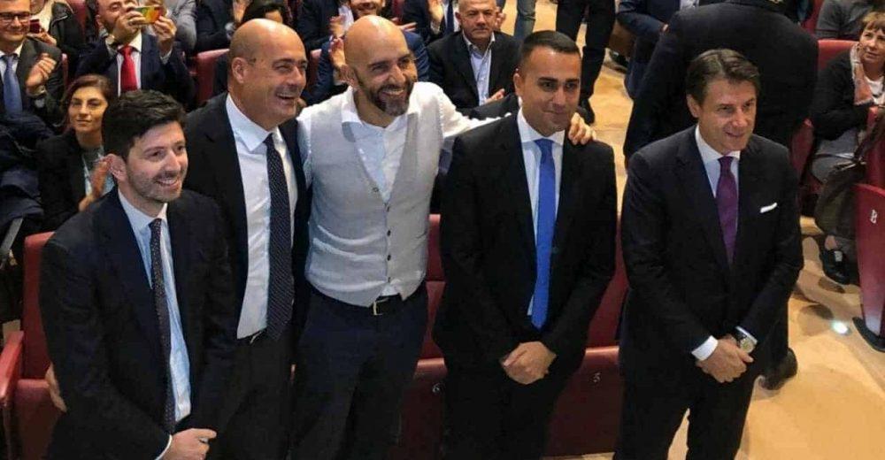 Sebbene Conte ha tenuto a precisare che non si tratta di un test nazionale, le regionali in Umbria rappresentano comunque la prima elezione dopo la formazione del governo giallorosso