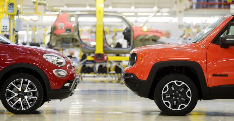 Photo of Fiat Chrysler e Peugeot-Citroën, c'è l'accordo: sarà il quarto gruppo mondiale delle auto