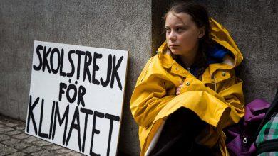 Photo of Greta Thunberg è la favorita per vincere il Premio Nobel per la Pace