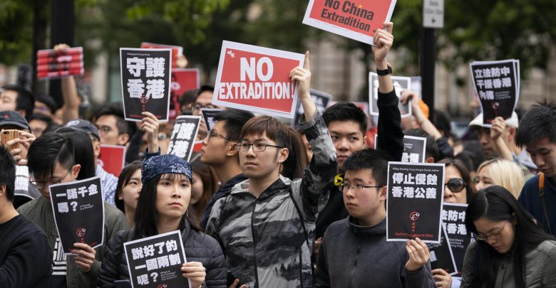 Photo of Hong Kong ha ritirato formalmente la legge sull'estradizione