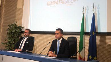 Photo of Il decreto migranti di Di Maio: «Rimpatri più veloci dall'Italia verso 13 Paesi»