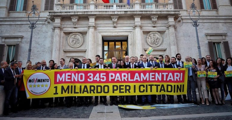 Photo of Il taglio dei parlamentari è legge: cosa cambia