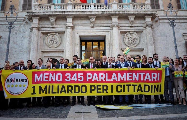 Il taglio dei parlamentari è legge: cosa cambia