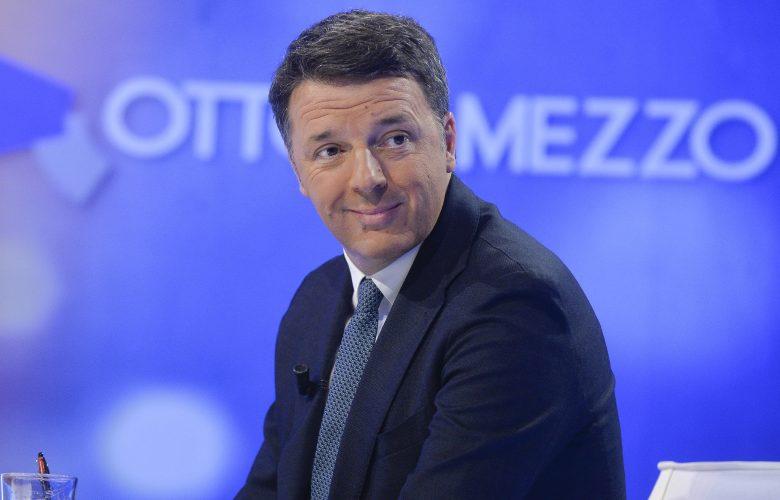 Italia Viva, Renzi lancia il contest per scegliere il simbolo del partito