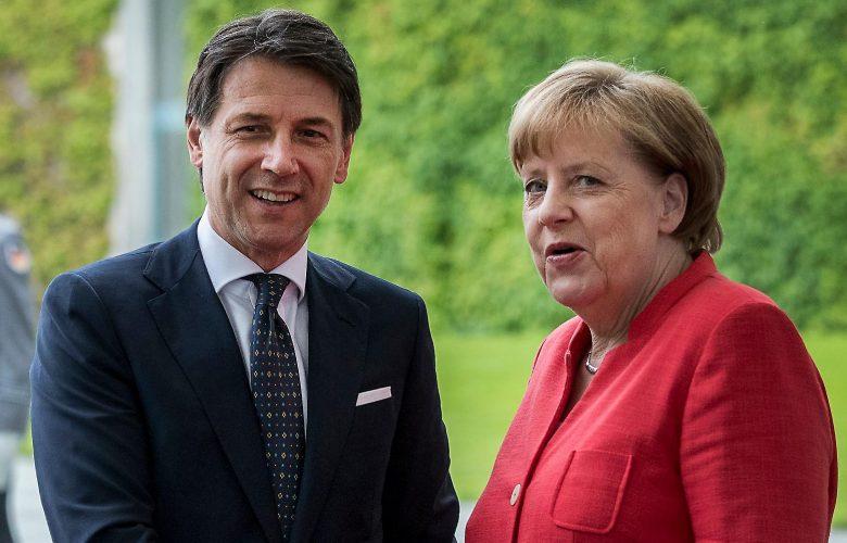 L'Italia accoglierà i migranti espulsi dalla Germania