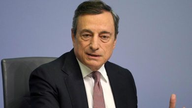Photo of L'addio di Draghi alla Bce