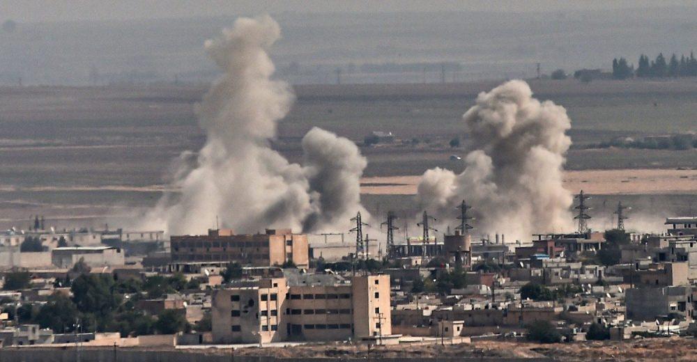 Conflitto in Siria, i curdi: «La Turchia sta violando il cessate il fuoco».