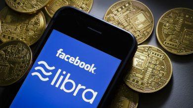 Photo of La fuga da Libra: PayPal, eBay e Visa lasciano la criptovaluta di Facebook
