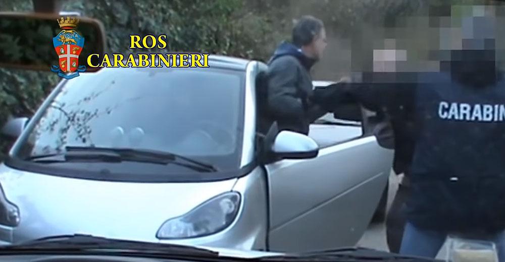 Mafia Capitale Buzzi Carminati Sentenza Cassazione