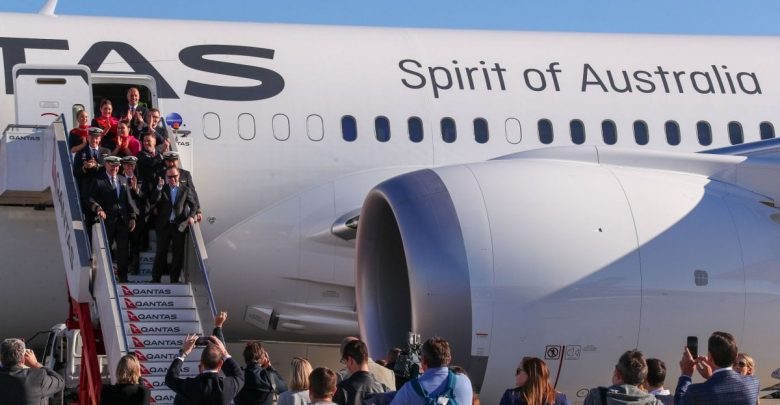 Photo of New York-Sydney in meno di 20 ore: il volo diretto più lungo della storia