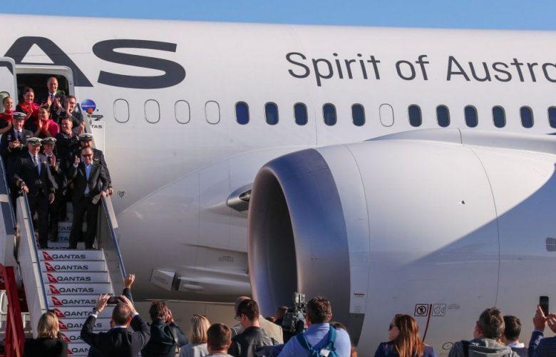 New York-Sydney in meno di 20 ore: il volo diretto più lungo della storia
