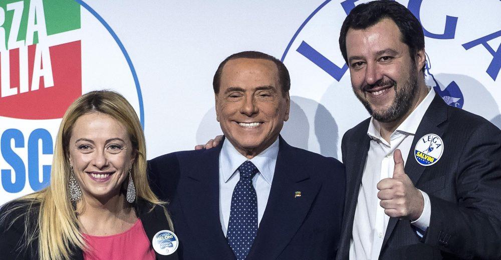 Regionali 2020, Salvini lancia la sfida al governo in Emilia Romagna e in altre 8 regioni