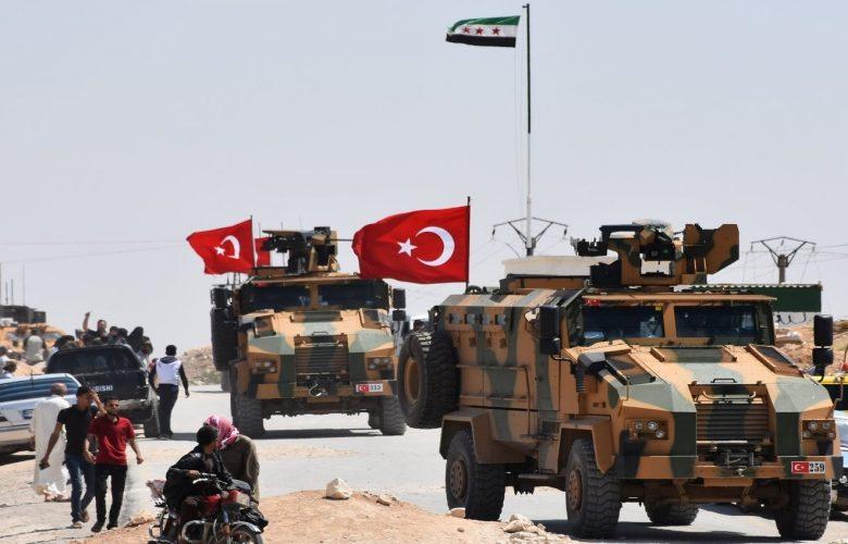 Siria, Trump abbandona le forze curde. La Turchia verso l'invasione