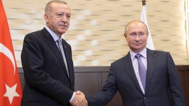 Photo of Siria, accordo Turchia-Russia: nuova tregua per completare l'evacuazione dei curdi
