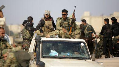 Photo of Siria, si è concluso il ritiro delle milizie curde