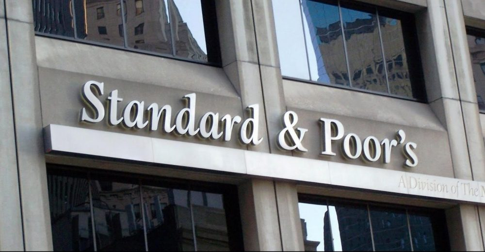 Standard&Poor's conferma il rating BBB all'Italia