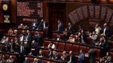 Photo of Taglio dei parlamentari, è partita la raccolta firme per il referendum confermativo