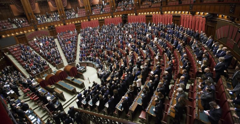 Taglio dei parlamentari: i 4 provvedimenti che accompagneranno la riforma