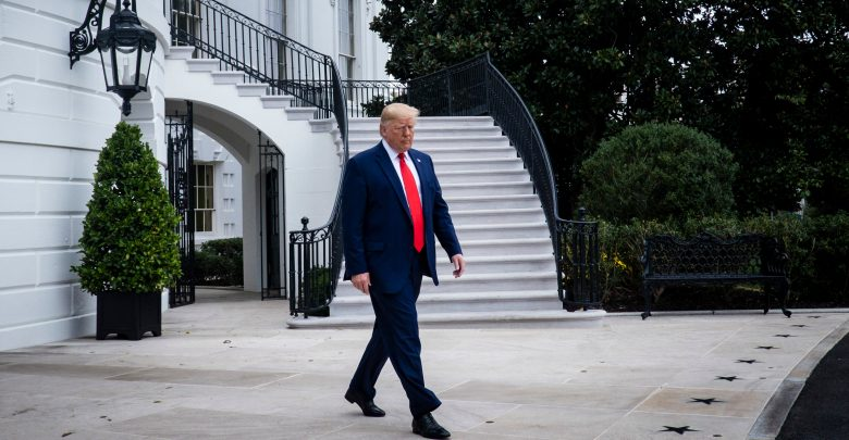 Photo of Trump verso l'impeachment, la Camera ordina di inviare i documenti sul caso Ucraina