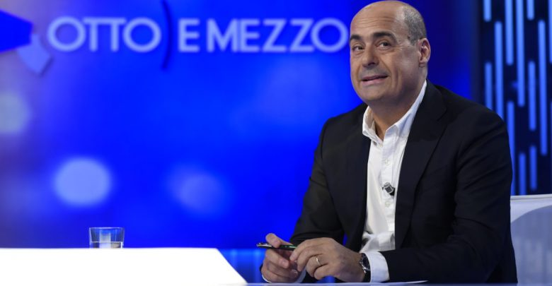 Photo of Zingaretti e quel potenziale 48% che può diventare un'alleanza con il M5s