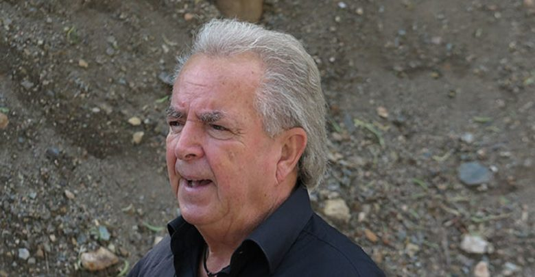 Photo of Addio Franco Ortolani, paladino della salvaguardia dell'ambiente