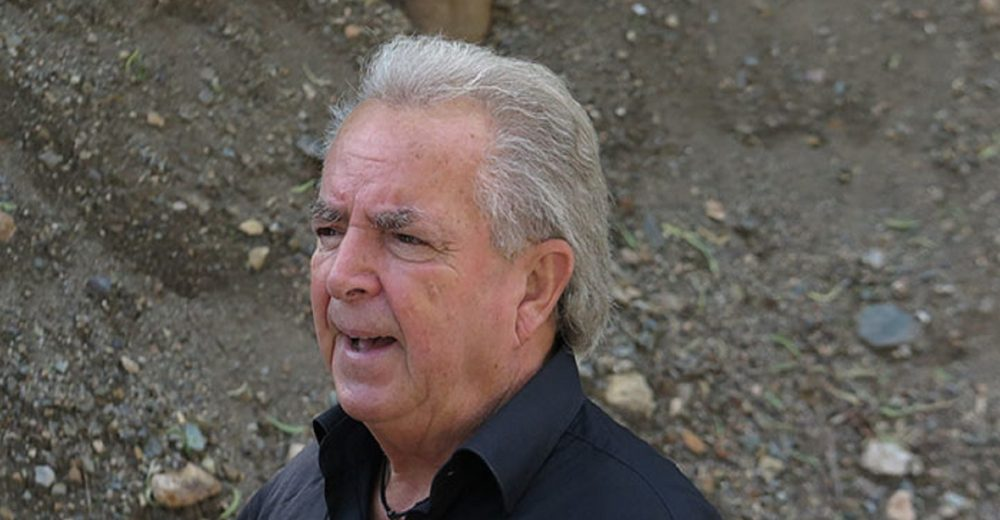 Addio Franco Ortolani, paladino della salvaguardia dell'ambiente