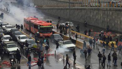 Anche l'Iran in rivolta contro il caro benzina