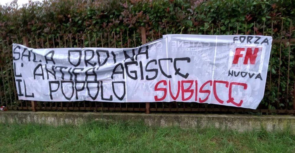 Aumentano gli episodi di antisemitismo in Italia: 190 negli ultimi nove mesi